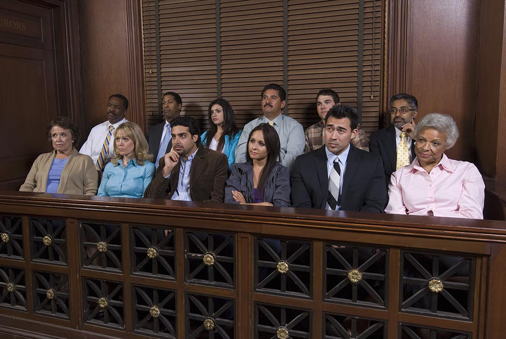 COVID-19 and Jury Trials in Massachusetts: Why Reducing Jury Size During the Pandemic in Medical Malpractice Cases is Not the Answer